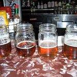 More beer Jars ?.