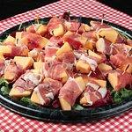 Catering - Prosciutto e Melon
