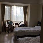 Wanbo Hotel Foto