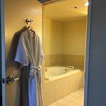 Hilton Garden Inn Las Vegas Strip South Foto