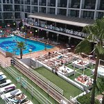 Photo de Ibiza Rocks Hotel