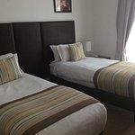 2 Bedroom Apartment- 2nd bedroom