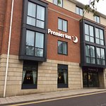 Premier Inn Scarborough Hotel Foto
