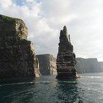 Doolin2Aran Ferries ภาพ