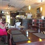 Sabor Latino Dining Area 1 - Sarasota FL