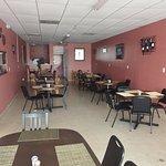 Sabor Latino Dining Area 2 - Sarasota FL