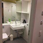Photo de Green City Hotel Vauban