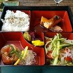 ZEKE Sushi Bar Foto
