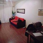 Sarmiento Suites Apartment Hotel Foto
