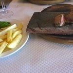 Restaurant Rita Porta Photo