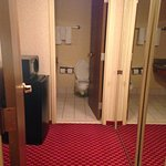 Foto de Holiday Inn Express Chicago O'Hare