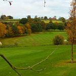 Great golf course at Horsley Lodge