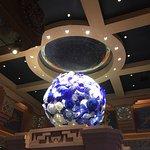 Photo de Casino at Atlantis Resort