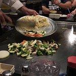 Foto Edohana Hibachi & Sushi