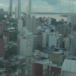 Holiday Inn Rosario Foto