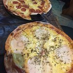 Foto de Marea Pizzeria