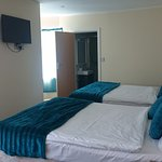 Elsinore Hotel Foto