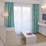 Apartamentos con salón, cocina y dormitorio independiente