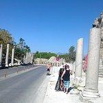 руины античности