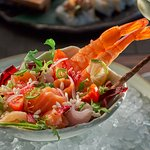 The tastiest Seafood Salads