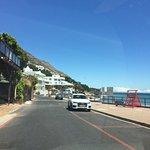 Foto de 185 Beach Road Boutique Suites & Apartments
