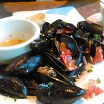 Delicious mussels!!