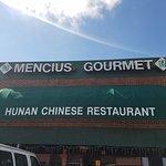 Mencius's Gourmet Hunan INC