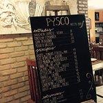 Foto de Pysco Restaurante-Bar