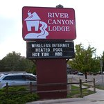 Photo of River Canyon Lodge Inn and Suites