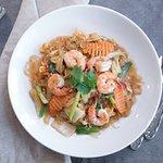 Thai Sukiyaki Stir-Fry