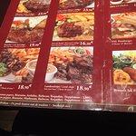 Boston Steak House Foto