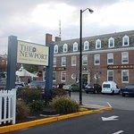 Foto di Newport Harbor Hotel & Marina