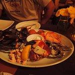 Mix Sea Food