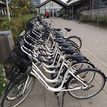 Foto di Danhostel CopenHagen Amager
