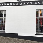 Photo de Lansdowne Arms Hotel