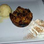 Crumble framboise-chocolat blanc