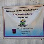 Miridiya Lake Resort Foto