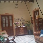 Photo de La Casa del Maestro