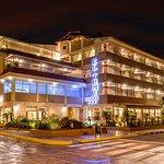 Hotel El Tumi Huaraz