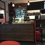 Casa Rossa Food & Wine