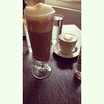 Arrivée à Vienne, c'est parti pour le café et chocolat viennois !!! Adresse à tester, leurs prod