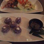 Foto de Patara Fine Thai Restaurant South Kensington