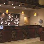 Foto de Hilton College Station & Conference Center