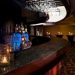 Oakwood Ballroom Bar