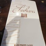 Foto de Feehan's Bar