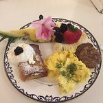 Foto de Ashford Manor Bed and Breakfast