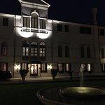 Villa Giustinian Foto