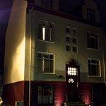 Luna Hotel Apartments ภาพ
