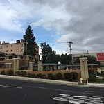 Hotel San Carlos - San Carlos Photo