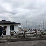 The Boat House Cafe Gosport Marina